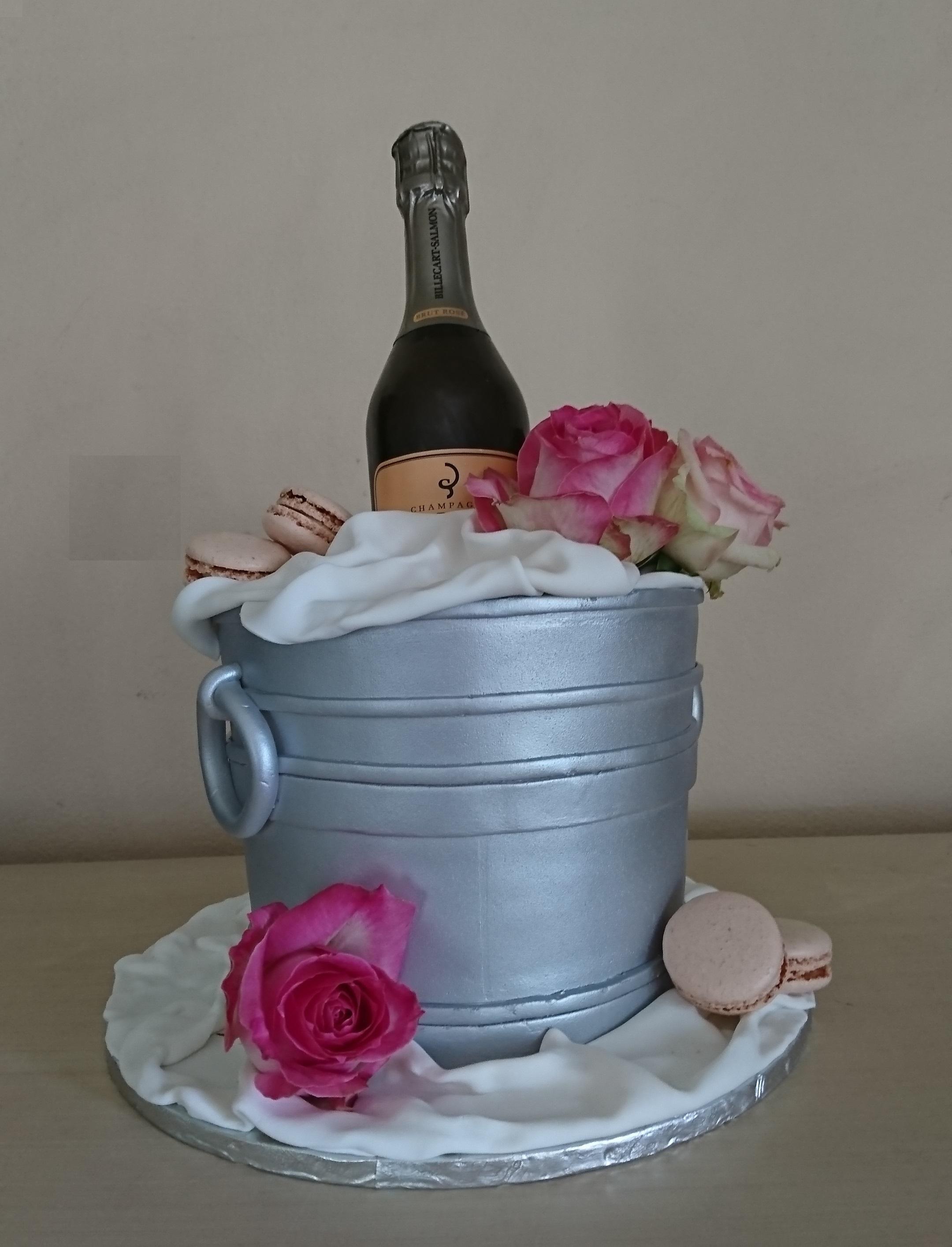 Champagne Bucket 1