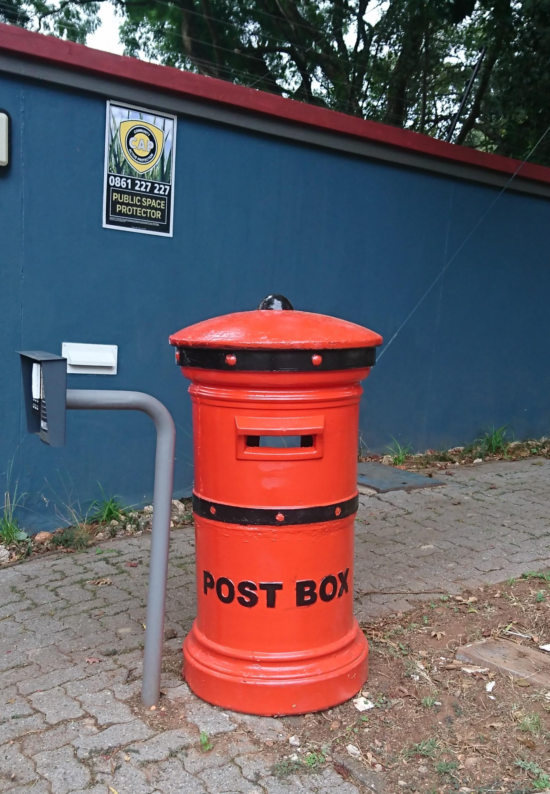 po box 1